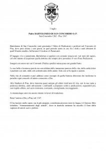 Libro SANTI  BEATI TESTIMONI DELLA FEDE DOMENICANI di Franco Mariani-page-229