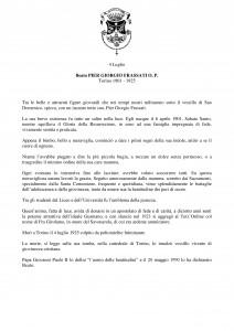 Libro SANTI  BEATI TESTIMONI DELLA FEDE DOMENICANI di Franco Mariani-page-231