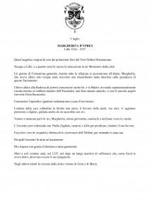 Libro SANTI  BEATI TESTIMONI DELLA FEDE DOMENICANI di Franco Mariani-page-232