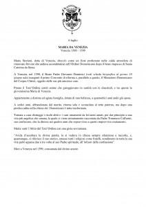 Libro SANTI  BEATI TESTIMONI DELLA FEDE DOMENICANI di Franco Mariani-page-233
