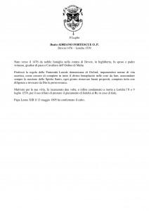 Libro SANTI  BEATI TESTIMONI DELLA FEDE DOMENICANI di Franco Mariani-page-235
