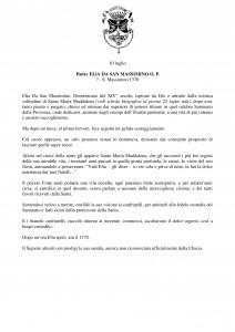 Libro SANTI  BEATI TESTIMONI DELLA FEDE DOMENICANI di Franco Mariani-page-237