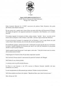 Libro SANTI  BEATI TESTIMONI DELLA FEDE DOMENICANI di Franco Mariani-page-238
