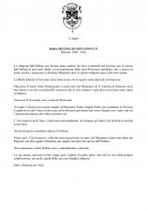 Libro SANTI  BEATI TESTIMONI DELLA FEDE DOMENICANI di Franco Mariani-page-239