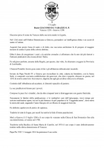 Libro SANTI  BEATI TESTIMONI DELLA FEDE DOMENICANI di Franco Mariani-page-240