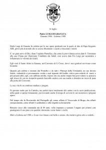 Libro SANTI  BEATI TESTIMONI DELLA FEDE DOMENICANI di Franco Mariani-page-241