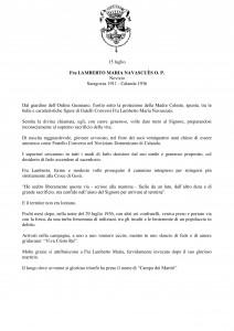 Libro SANTI  BEATI TESTIMONI DELLA FEDE DOMENICANI di Franco Mariani-page-242