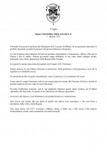 Libro SANTI  BEATI TESTIMONI DELLA FEDE DOMENICANI di Franco Mariani-page-247