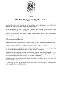 Libro SANTI  BEATI TESTIMONI DELLA FEDE DOMENICANI di Franco Mariani-page-249