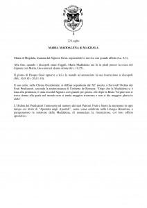 Libro SANTI  BEATI TESTIMONI DELLA FEDE DOMENICANI di Franco Mariani-page-250