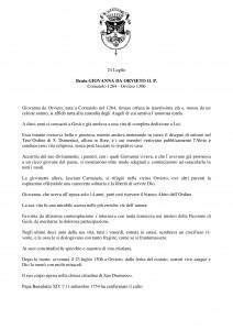 Libro SANTI  BEATI TESTIMONI DELLA FEDE DOMENICANI di Franco Mariani-page-252