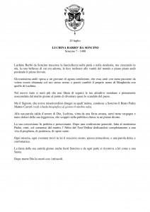 Libro SANTI  BEATI TESTIMONI DELLA FEDE DOMENICANI di Franco Mariani-page-254