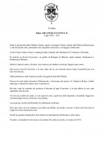 Libro SANTI  BEATI TESTIMONI DELLA FEDE DOMENICANI di Franco Mariani-page-255