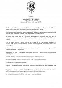Libro SANTI  BEATI TESTIMONI DELLA FEDE DOMENICANI di Franco Mariani-page-259
