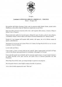 Libro SANTI  BEATI TESTIMONI DELLA FEDE DOMENICANI di Franco Mariani-page-260