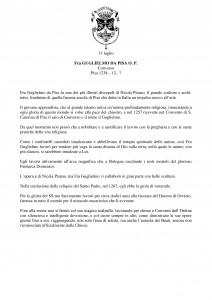 Libro SANTI  BEATI TESTIMONI DELLA FEDE DOMENICANI di Franco Mariani-page-261
