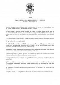 Libro SANTI  BEATI TESTIMONI DELLA FEDE DOMENICANI di Franco Mariani-page-262