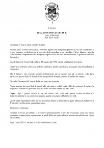 Libro SANTI  BEATI TESTIMONI DELLA FEDE DOMENICANI di Franco Mariani-page-263