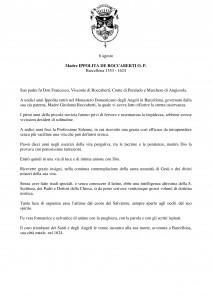 Libro SANTI  BEATI TESTIMONI DELLA FEDE DOMENICANI di Franco Mariani-page-267