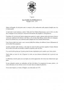 Libro SANTI  BEATI TESTIMONI DELLA FEDE DOMENICANI di Franco Mariani-page-268