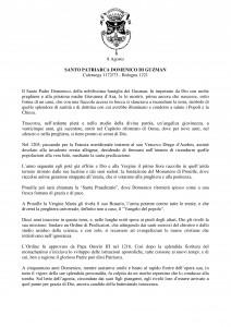 Libro SANTI  BEATI TESTIMONI DELLA FEDE DOMENICANI di Franco Mariani-page-269