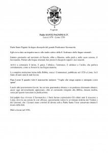 Libro SANTI  BEATI TESTIMONI DELLA FEDE DOMENICANI di Franco Mariani-page-271