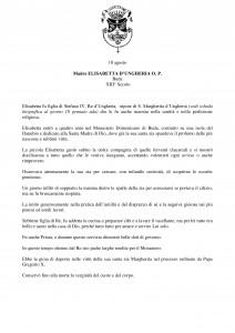Libro SANTI  BEATI TESTIMONI DELLA FEDE DOMENICANI di Franco Mariani-page-272