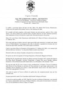 Libro SANTI  BEATI TESTIMONI DELLA FEDE DOMENICANI di Franco Mariani-page-278