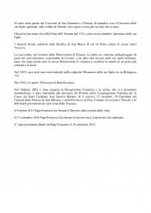 Libro SANTI  BEATI TESTIMONI DELLA FEDE DOMENICANI di Franco Mariani-page-279