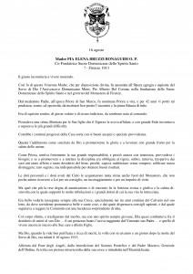 Libro SANTI  BEATI TESTIMONI DELLA FEDE DOMENICANI di Franco Mariani-page-280