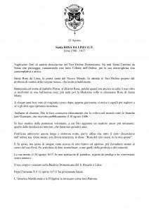 Libro SANTI  BEATI TESTIMONI DELLA FEDE DOMENICANI di Franco Mariani-page-287