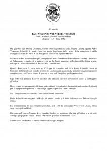 Libro SANTI  BEATI TESTIMONI DELLA FEDE DOMENICANI di Franco Mariani-page-288