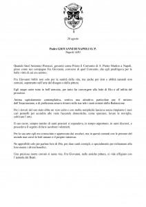 Libro SANTI  BEATI TESTIMONI DELLA FEDE DOMENICANI di Franco Mariani-page-292