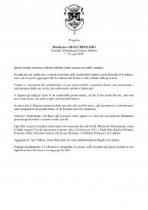 Libro SANTI  BEATI TESTIMONI DELLA FEDE DOMENICANI di Franco Mariani-page-293
