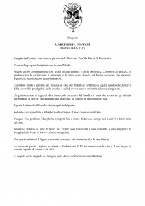 Libro SANTI  BEATI TESTIMONI DELLA FEDE DOMENICANI di Franco Mariani-page-294