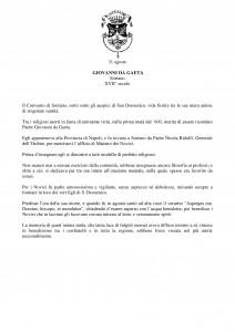 Libro SANTI  BEATI TESTIMONI DELLA FEDE DOMENICANI di Franco Mariani-page-295