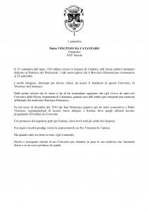 Libro SANTI  BEATI TESTIMONI DELLA FEDE DOMENICANI di Franco Mariani-page-296