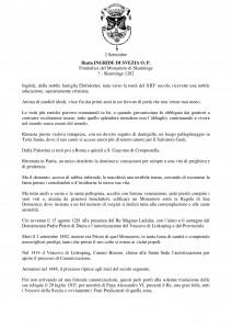 Libro SANTI  BEATI TESTIMONI DELLA FEDE DOMENICANI di Franco Mariani-page-297