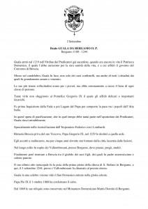 Libro SANTI  BEATI TESTIMONI DELLA FEDE DOMENICANI di Franco Mariani-page-298