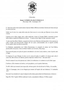 Libro SANTI  BEATI TESTIMONI DELLA FEDE DOMENICANI di Franco Mariani-page-300