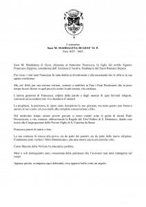 Libro SANTI  BEATI TESTIMONI DELLA FEDE DOMENICANI di Franco Mariani-page-301