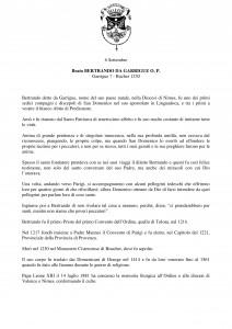 Libro SANTI  BEATI TESTIMONI DELLA FEDE DOMENICANI di Franco Mariani-page-302