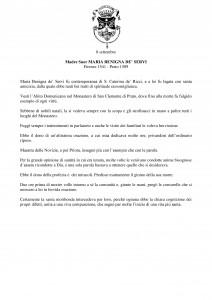 Libro SANTI  BEATI TESTIMONI DELLA FEDE DOMENICANI di Franco Mariani-page-304