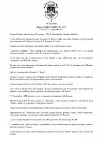 Libro SANTI  BEATI TESTIMONI DELLA FEDE DOMENICANI di Franco Mariani-page-306