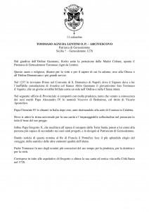 Libro SANTI  BEATI TESTIMONI DELLA FEDE DOMENICANI di Franco Mariani-page-307