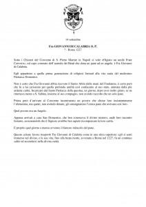 Libro SANTI  BEATI TESTIMONI DELLA FEDE DOMENICANI di Franco Mariani-page-310