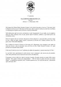 Libro SANTI  BEATI TESTIMONI DELLA FEDE DOMENICANI di Franco Mariani-page-313