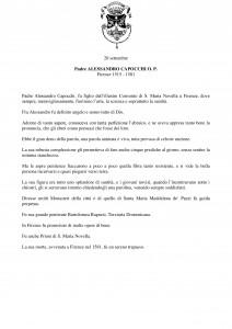 Libro SANTI  BEATI TESTIMONI DELLA FEDE DOMENICANI di Franco Mariani-page-316