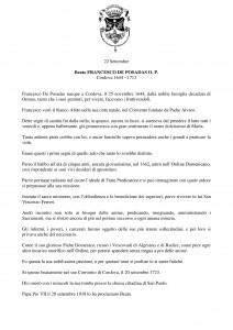 Libro SANTI  BEATI TESTIMONI DELLA FEDE DOMENICANI di Franco Mariani-page-318