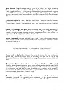 Libro SANTI  BEATI TESTIMONI DELLA FEDE DOMENICANI di Franco Mariani-page-320